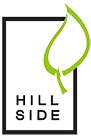 Hill Side Logo